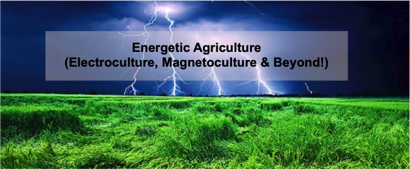 Energetic Agriculture